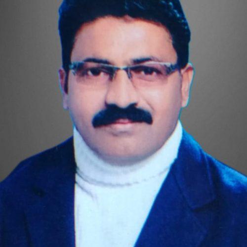 Dr. Mohammad Rafiq