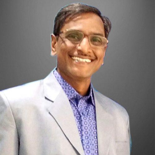 Dr Robin Simon