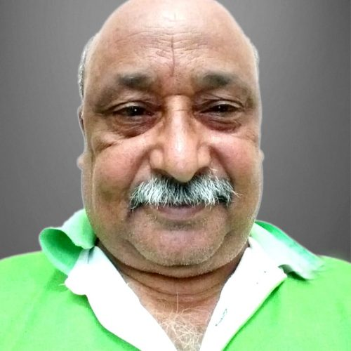 Deepak Kanetkar
